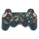 DecalGirl PS3C-CRAZYPAISLEY PS3 Controller Skin - Crazy Daisy Paisley (Skin Only)