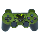 DecalGirl PS3C-FROG PS3 Controller Skin - Frog (Skin Only)