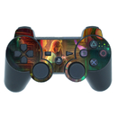 DecalGirl PS3 Controller Skin - Gypsy Firefly (Skin Only)