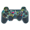 DecalGirl PS3C-JTHIEF PS3 Controller Skin - Jewel Thief (Skin Only)