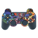 DecalGirl PS3C-KRAZYKRIT PS3 Controller Skin - Krazy Kritters (Skin Only)