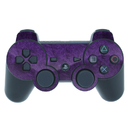 DecalGirl PS3C-LACQUER-PUR PS3 Controller Skin - Purple Lacquer (Skin Only)