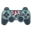 DecalGirl PS3C-MOLMERM PS3 Controller Skin - Molly Mermaid (Skin Only)