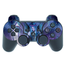 DecalGirl PS3 Controller Skin - Moon Fairy (Skin Only)