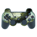 DecalGirl PS3 Controller Skin - Moon Stone (Skin Only)