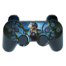 DecalGirl PS3 Controller Skin - Nightshade Fairy (Skin Only)