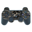 DecalGirl PS3C-SKULLWRAP PS3 Controller Skin - Skull Wrap (Skin Only)
