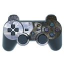DecalGirl PS3C-SNWWLVS PS3 Controller Skin - Snow Wolves (Skin Only)