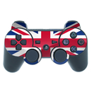 DecalGirl PS3C-UJACK PS3 Controller Skin - Union Jack (Skin Only)