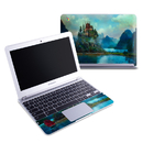 DecalGirl SCB1-JEND Samsung 11-6 Chromebook Skin - Journey's End (Skin Only)