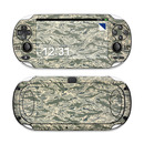 DecalGirl Sony PS Vita Skin - ABU Camo (Skin Only)