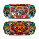 DecalGirl Sony PS Vita Skin - Asian Crest (Skin Only)