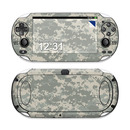 DecalGirl Sony PS Vita Skin - ACU Camo (Skin Only)