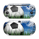 DecalGirl Sony PS Vita Skin - Advantage (Skin Only)
