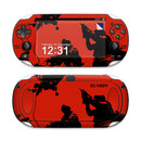 DecalGirl Sony PS Vita Skin - Airborne (Skin Only)