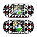 DecalGirl Sony PS Vita Skin - Alice (Skin Only)