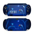 DecalGirl SPSV-ALIENCHAMELEON Sony PS Vita Skin - Alien and Chameleon (Skin Only)