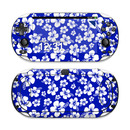 DecalGirl Sony PS Vita Skin - Aloha Blue (Skin Only)