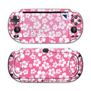 DecalGirl Sony PS Vita Skin - Aloha Pink (Skin Only)