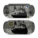 DecalGirl Sony PS Vita Skin - Army Troop (Skin Only)