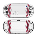 DecalGirl SPSV-BASEBALL Sony PS Vita Skin - Baseball (Skin Only)