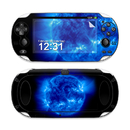 DecalGirl SPSV-BGIANT Sony PS Vita Skin - Blue Giant (Skin Only)