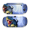 DecalGirl SPSV-BIGREX Sony PS Vita Skin - Big Rex (Skin Only)