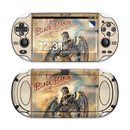 DecalGirl Sony PS Vita Skin - The Black Baron (Skin Only)