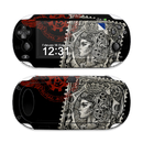DecalGirl Sony PS Vita Skin - Black Penny (Skin Only)