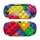 DecalGirl SPSV-BRICKS Sony PS Vita Skin - Bricks (Skin Only)