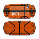DecalGirl SPSV-BSKTBALL Sony PS Vita Skin - Basketball (Skin Only)
