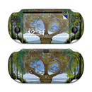 DecalGirl SPSV-CELTICTREE Sony PS Vita Skin - Celtic Tree (Skin Only)