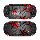 DecalGirl Sony PS Vita Skin - Chaos (Skin Only)