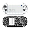 DecalGirl SPSV-COMPNTBK Sony PS Vita Skin - Composition Notebook (Skin Only)