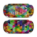 DecalGirl SPSV-CONNECT Sony PS Vita Skin - Connection (Skin Only)