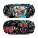 DecalGirl SPSV-CREATURES Sony PS Vita Skin - Creatures (Skin Only)