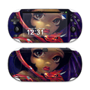 DecalGirl SPSV-DARLDRGN Sony PS Vita Skin - Darling Dragonling (Skin Only)