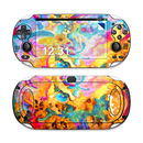 DecalGirl SPSV-DAWNDANCE Sony PS Vita Skin - Dawn Dance (Skin Only)