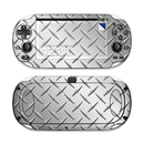 DecalGirl SPSV-DIAMONDPLATE Sony PS Vita Skin - Diamond Plate (Skin Only)