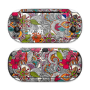 DecalGirl SPSV-DOODLESCLR Sony PS Vita Skin - Doodles Color (Skin Only)