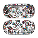 DecalGirl SPSV-DOTS Sony PS Vita Skin - Dots (Skin Only)