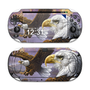 DecalGirl SPSV-EAGLE Sony PS Vita Skin - Eagle (Skin Only)