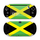 DecalGirl SPSV-FLAG-JAMAICA Sony PS Vita Skin - Jamaican Flag (Skin Only)