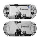 DecalGirl Sony PS Vita Skin - Flag Raise (Skin Only)
