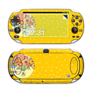 DecalGirl SPSV-GIVING Sony PS Vita Skin - Giving (Skin Only)