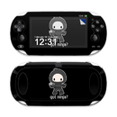 DecalGirl SPSV-GOTNINJA Sony PS Vita Skin - Got Ninja (Skin Only)