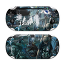 DecalGirl Sony PS Vita Skin - Graveyard (Skin Only)