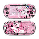 DecalGirl SPSV-HERABST Sony PS Vita Skin - Her Abstraction (Skin Only)