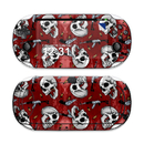 DecalGirl SPSV-ISSUES Sony PS Vita Skin - Issues (Skin Only)