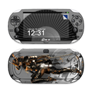 DecalGirl Sony PS Vita Skin - Josei 7 (Skin Only)